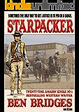 Starpacker (A Ben Bridges Western)
