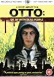 OTTO; Or Up With Dead People [DVD] [2008]