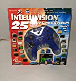 Toys+ Intellivision 25 Video Game System
