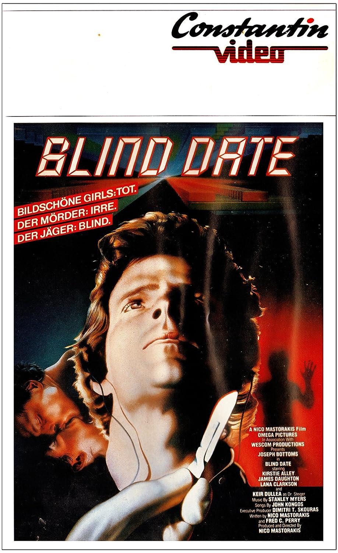 Blind Date Vhs Amazonde Nico Mastorakis Joseph Bottoms