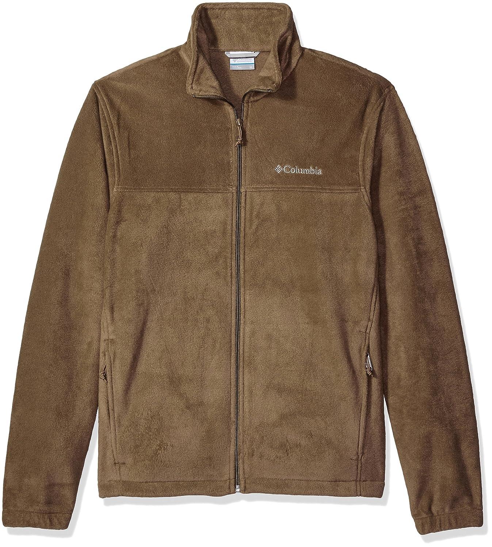 Columbia Men's Steens Mountain Full Zip 2.0 Soft Fleece Jacket Columbia Men' s Outerwear 1476671