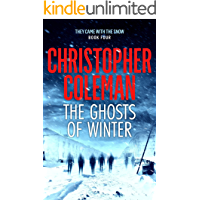 The Ghosts of Winter (They Came with the Snow Book 4) book cover