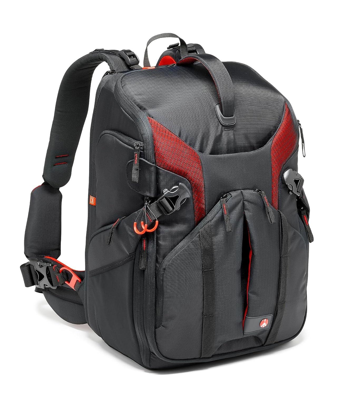 人気商品の Manfrotto カメラリュック Pro-lightコレクション ブラック 24L 三脚取付可 PC収納可 レインカバー付属 24L ブラック PC収納可 MB PL-3N1-36 24L B01M0DL7OA, コジマグン:de79d1a3 --- arianechie.dominiotemporario.com