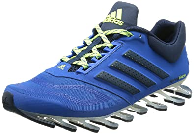 sneakers for cheap 4540b 10ef5 adidas Springblade Drive 2 M Men's Running Shoes Blue (8.5 ...