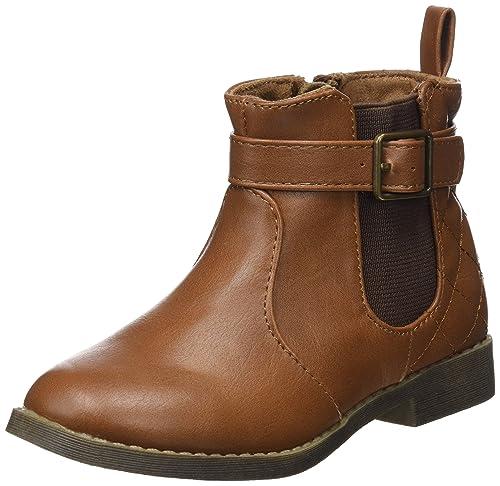 classique qualité une autre chance ZIPPY Zgs03_431_31, Chelsea Boots Fille