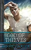 God of Thieves (A Goddess Test Novel)