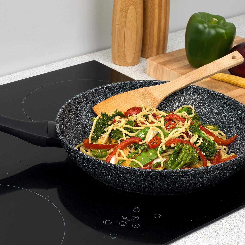 Salter Frying Pan Review
