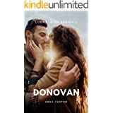 Donovan: Steamy Irish Family Romance Series (Lucky Irish Book 2)