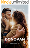 Donovan: Steamy Irish Family Romance Series (Lucky Irish Series Book 2)