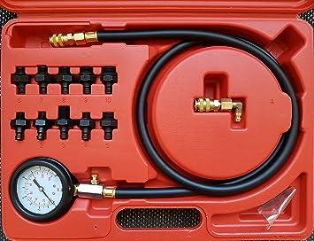 Öldrucktester Öldruckprüfer Öldruck Tester 0-10 bar