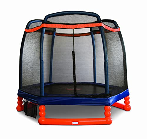 benefits-of-Little-Tikes-7-Trampoline