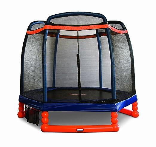 best kids trampoline for backyard