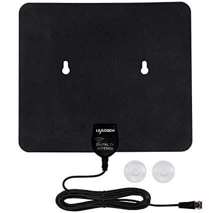 Review HDTV Aerial Antenna -