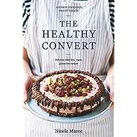 The Healthy Convert: Allergy-friendly sweet treats