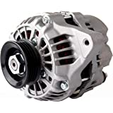 SCITOO Alternators 13780 fit Chevrolet Tracker Suzuki Vitara 1999 2000 S4 60A CW