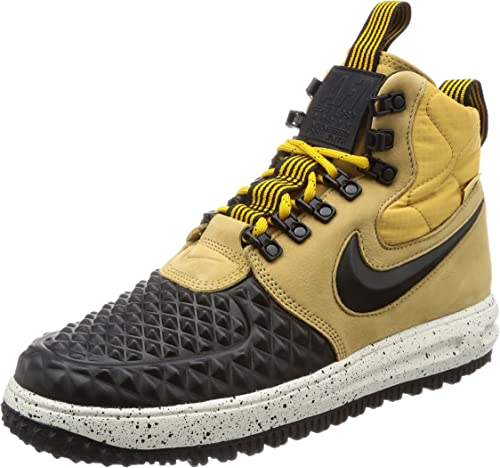 los angeles top design official shop Amazon.com | Nike 916682-701: Men's LF1 Duckboot '17 Metallic Gold ...