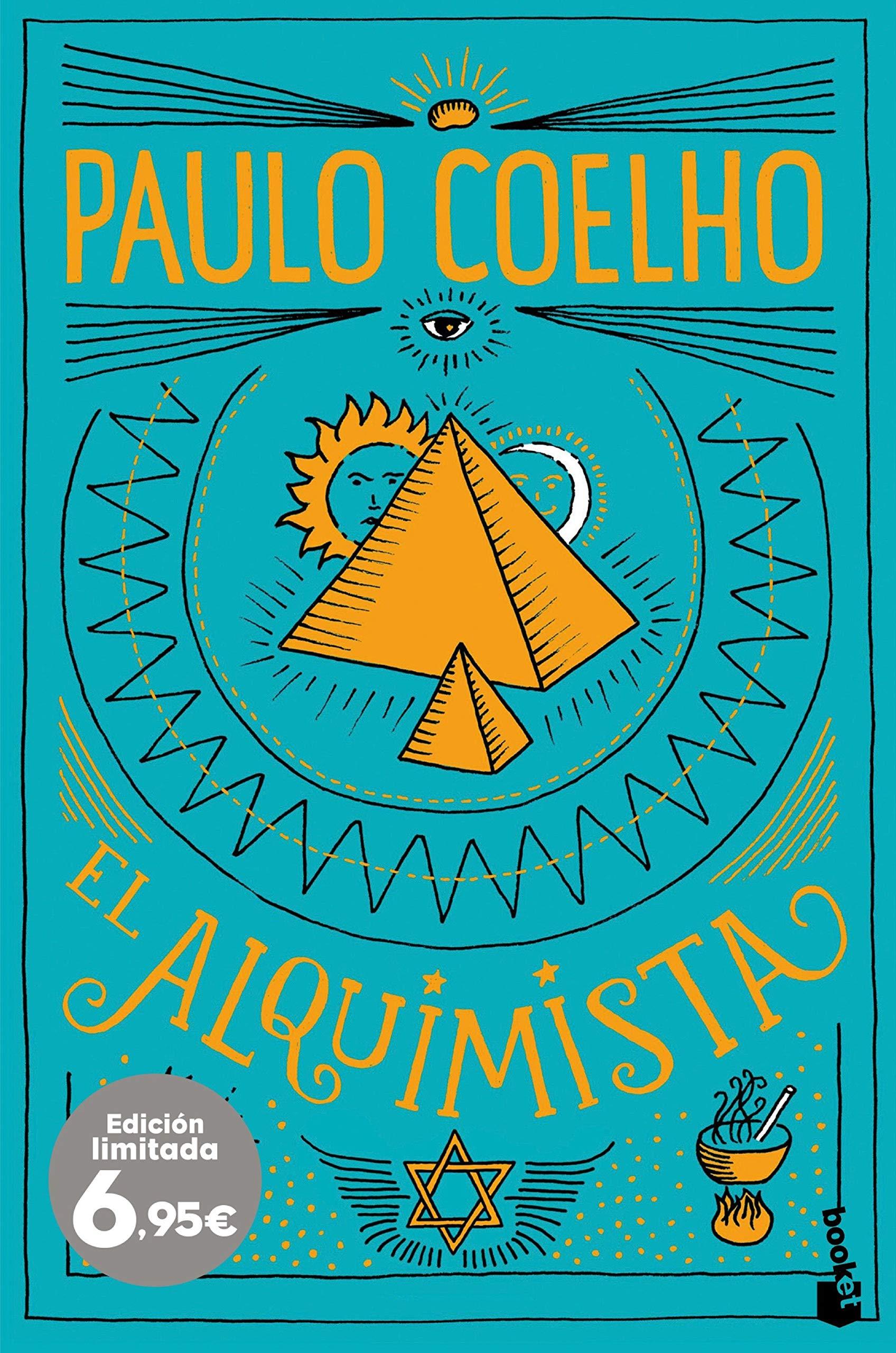 El Alquimista (Especial Paulo Coelho) por Paulo Coelho