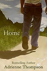 Home Kindle Edition