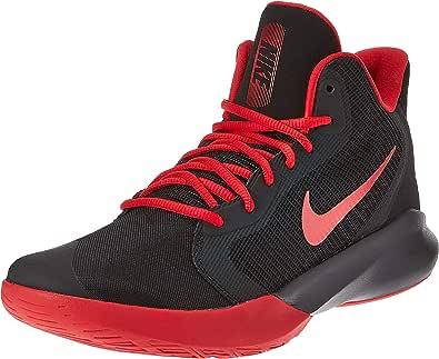 Comienzo Último color  Amazon.com | Nike Unisex-Adult Precision Iii Basketball Shoe | Basketball
