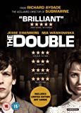 The Double [DVD] [2014]