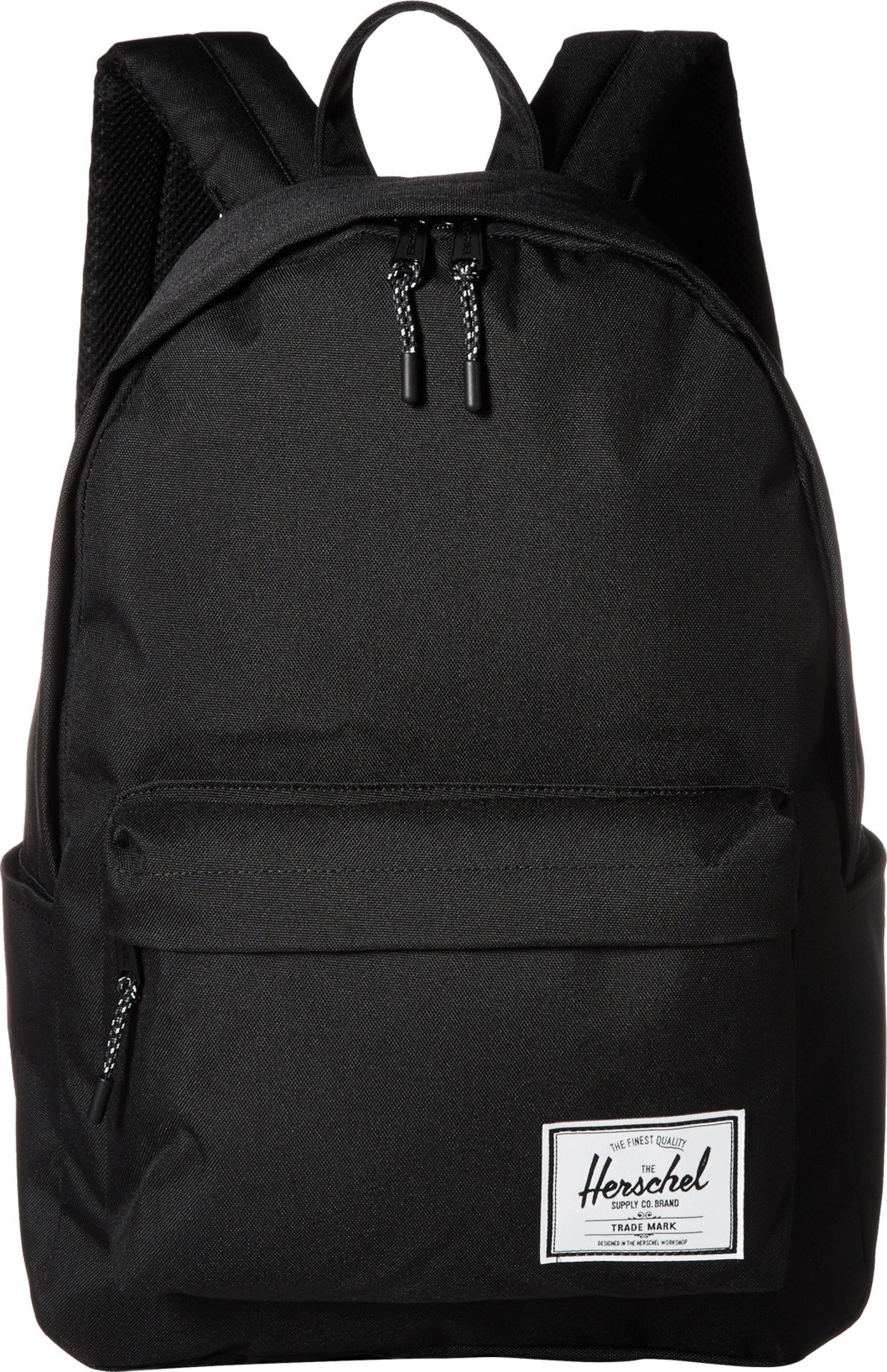 Herschel Classic X-Large Backpack, Black, One Size