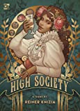 Osprey 62056 High Society Strategy Game
