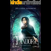 Lo Scrigno Di Pandora: La Profezia