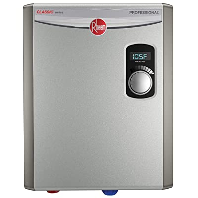 Rheem RTEX-18 18kW 240V Electric Tankless Water Heater