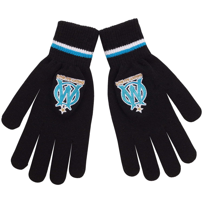 Gants Om Collection Officielle Olympique De Marseille Taille