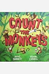 Count The Monkeys Paperback