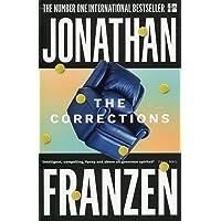 Corrections: Franzen J.