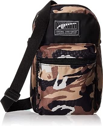 PUMA Unisex-Adult Small Shoulder Bag, Black - 0757342