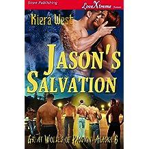 jason s salvation siren publishing lovextreme forever serialized schroeder melissa west kiera