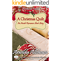 A Christmas Quilt: An Amish Romance Short Story: