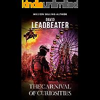 The Carnival of Curiosities (Matt Drake Book 27)