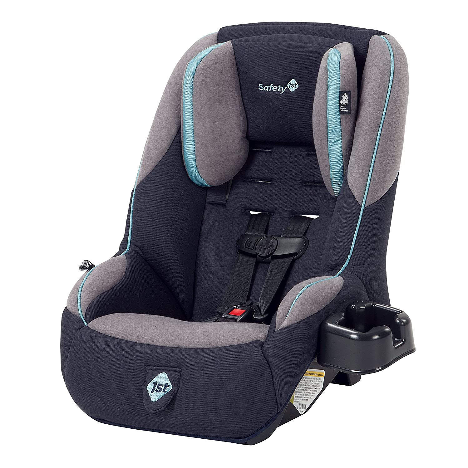 Amazon.com : Safety 1st Guide 65 Sport Convertible Car Seat ...