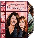Gilmore Girls Season 7 [DVD] [2010]