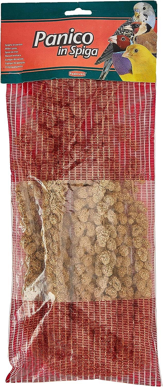 Agria Bird Spighe di Panico Snack per Volatili Panico per Uccelli 250g