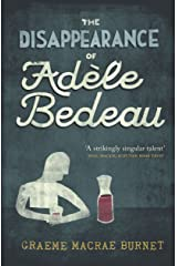 The Disappearance of Adele Bedeau Kindle Edition