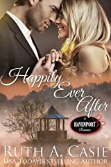 Happily Ever After (Havenport Romance) Kindle Edition