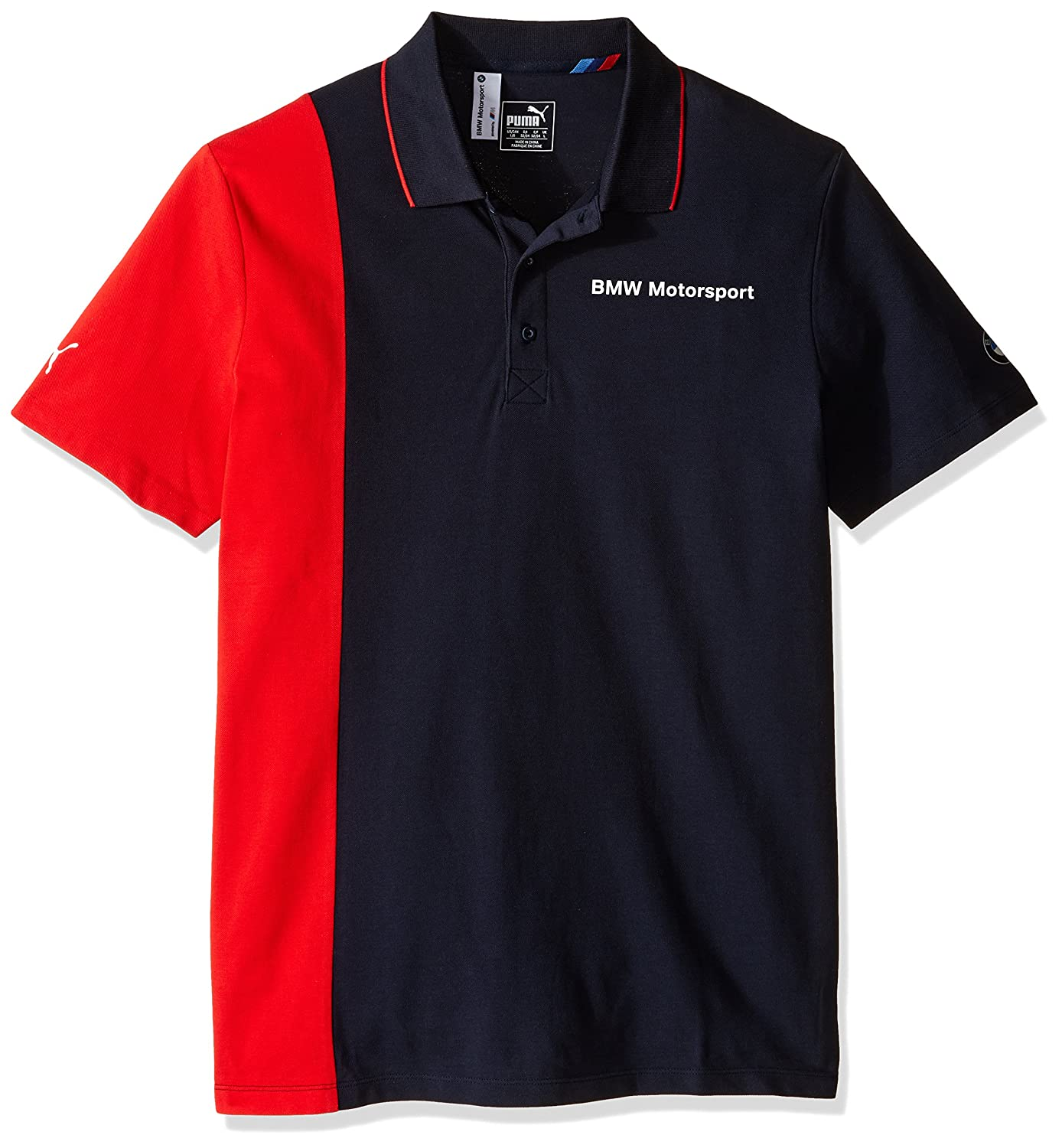 Puma Bmw Motorsport Shirt eL39bm