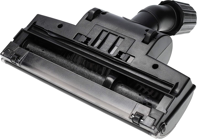 /ø32mm-38mm Wessper Boquilla para Suelos para aspiradora Taurus Avensis 2000