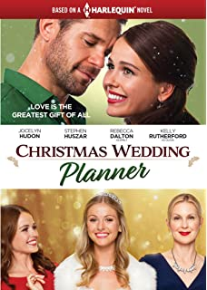 christmas wedding planner - Country Christmas Movie
