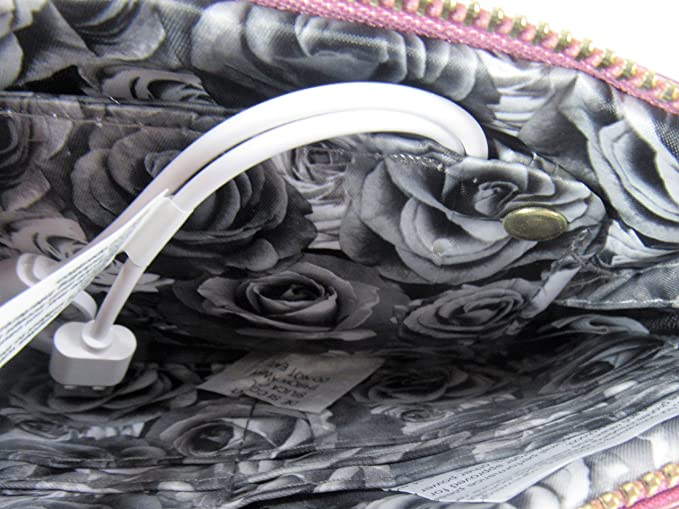 Amazon.com: Adrienne Vittadini Wristlet Wallet Cell Phone Charger: Cell Phones & Accessories