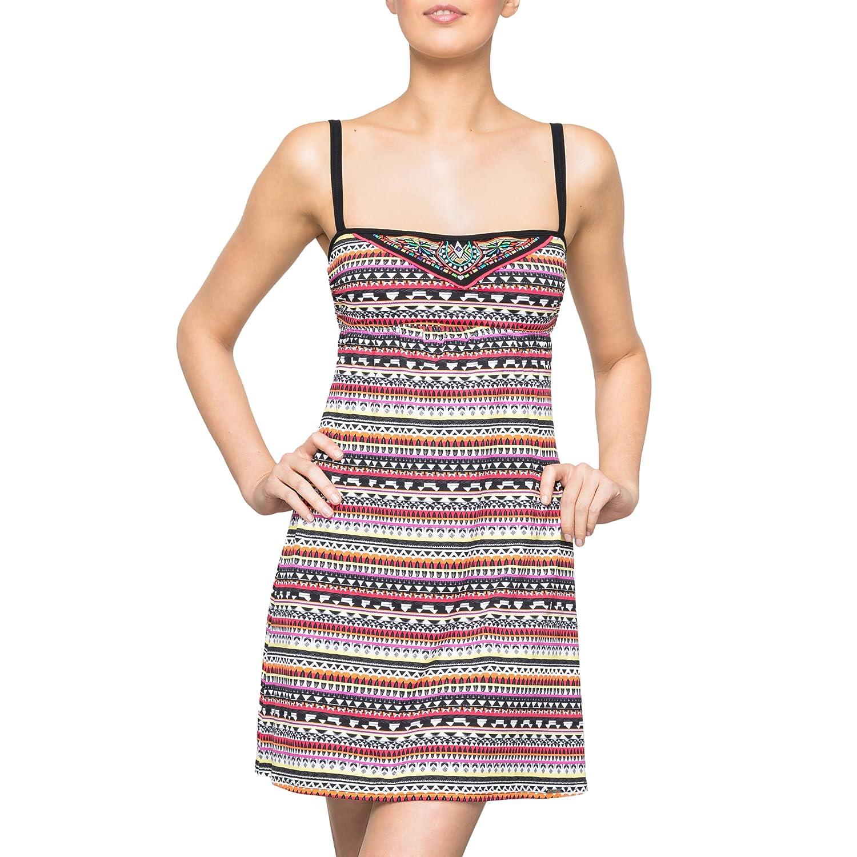 Beach dress Banana Moon Tamatoa Iskia Multicolor - Color - MULTICOLOUR, Size - 42