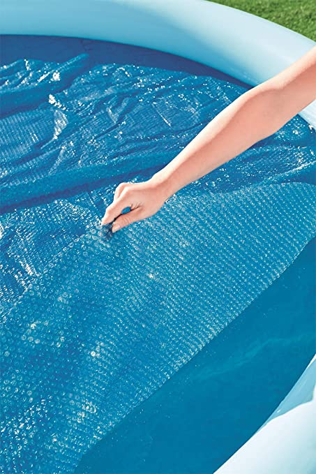 Bestway 58241 - Cobertor Solar para Piscina Desmontable Ø289 cm ...