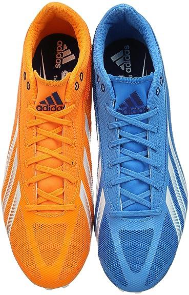 super popular a71d7 66293 adidas sprint star 4 m, Chaussures de running entrainement homme, Bleu -  Blau (