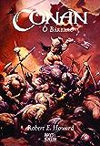 Conan, O Bárbaro - Livro 1