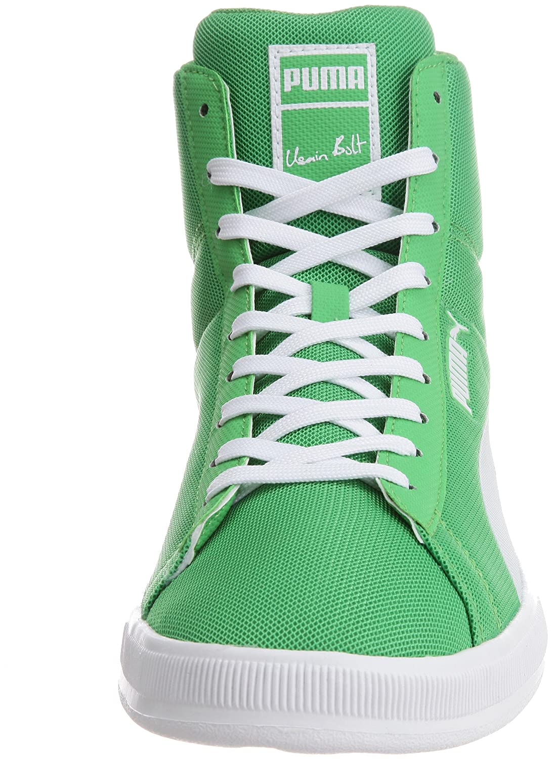 Puma 35298701 Men Bolt Lite Green Shoes Best Price in