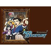 Ace Attorney (Simuldub) Season 2 HD Deals
